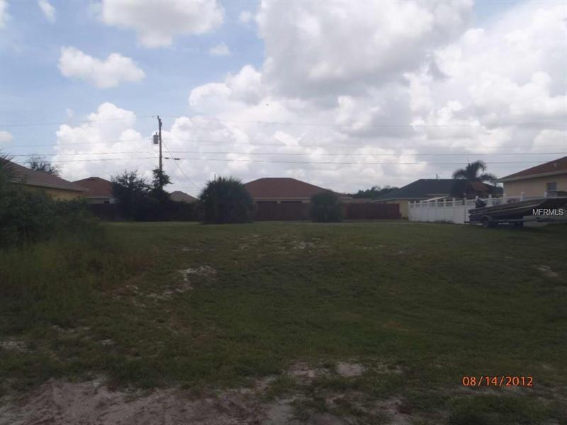 4142 BAIRD STREET, PORT SAINT LUCIE, FL 34953