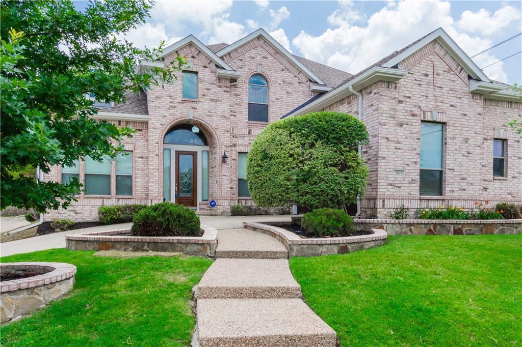 2033 Stonemont Court, Allen, TX 75013