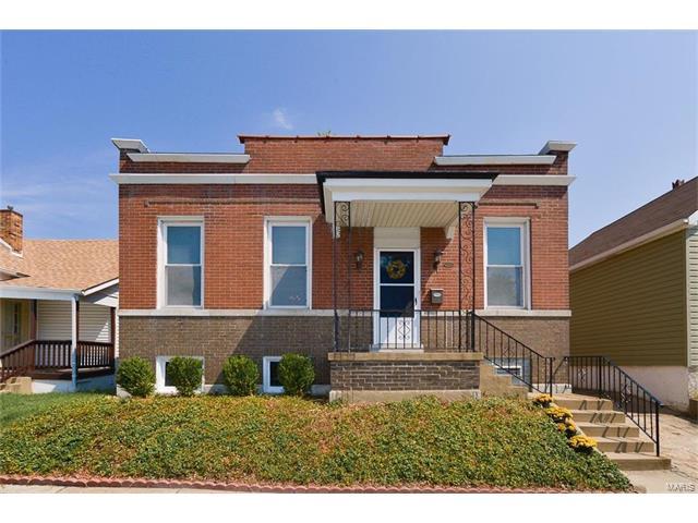 4121 Concordia Avenue, St Louis, MO 63116