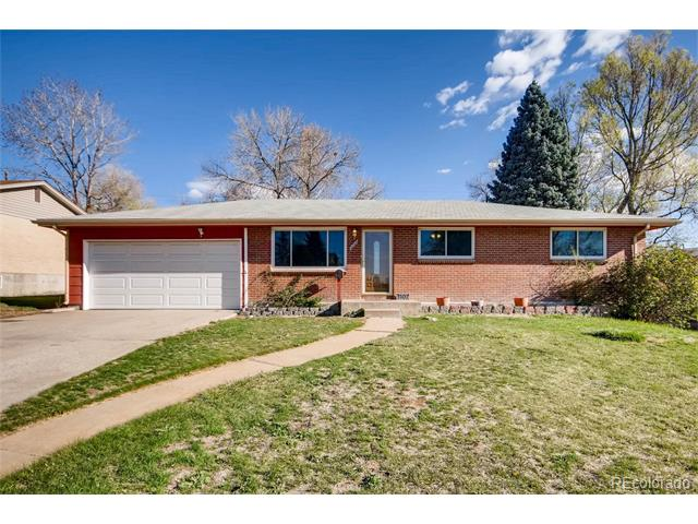 3107 W Stanford Avenue, Englewood, CO 80110