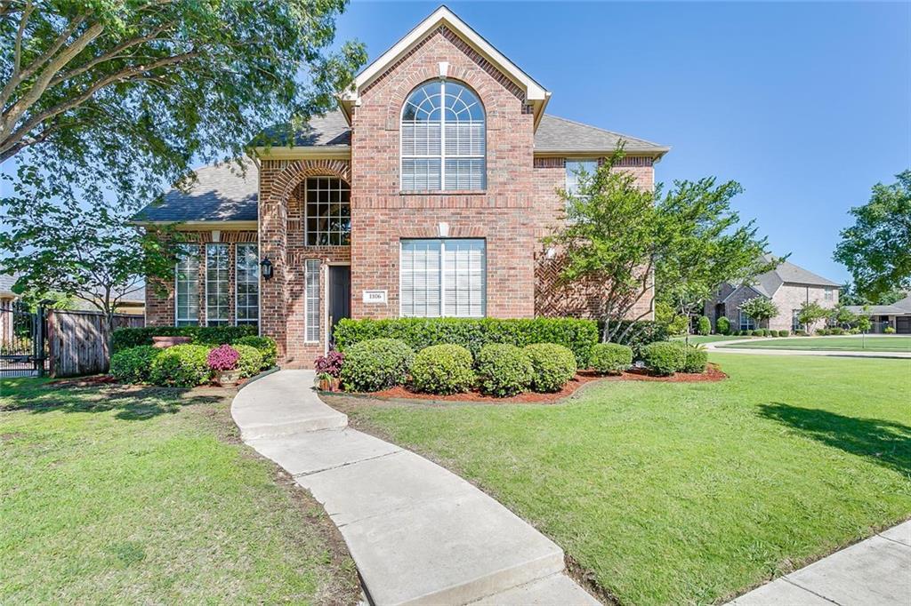 1106 King Bors Lane, Lewisville, TX 75056