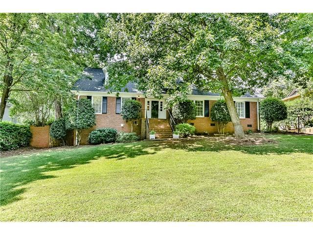 6418 Morven Lane, Charlotte, NC 28270