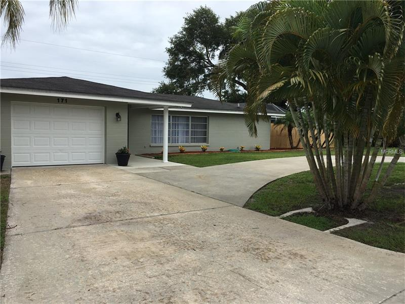 171 TANAGER ROAD, VENICE, FL 34293