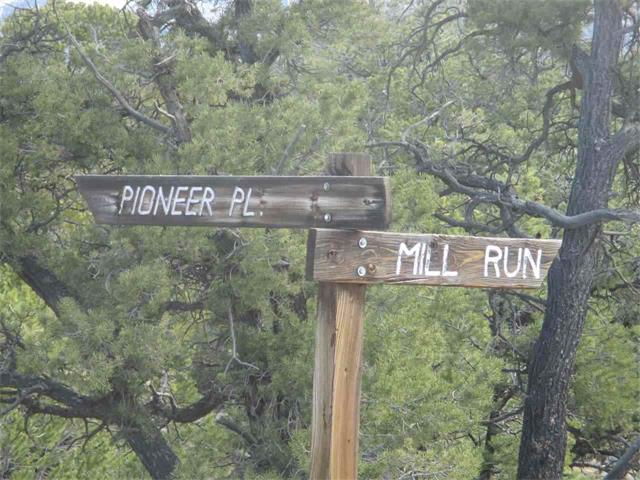 Tract 2& Mill Run, Mosca, CO 81146