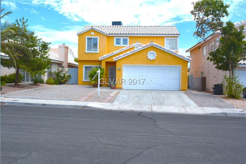 6524 RAIN FOREST Drive, Las Vegas, NV 89108
