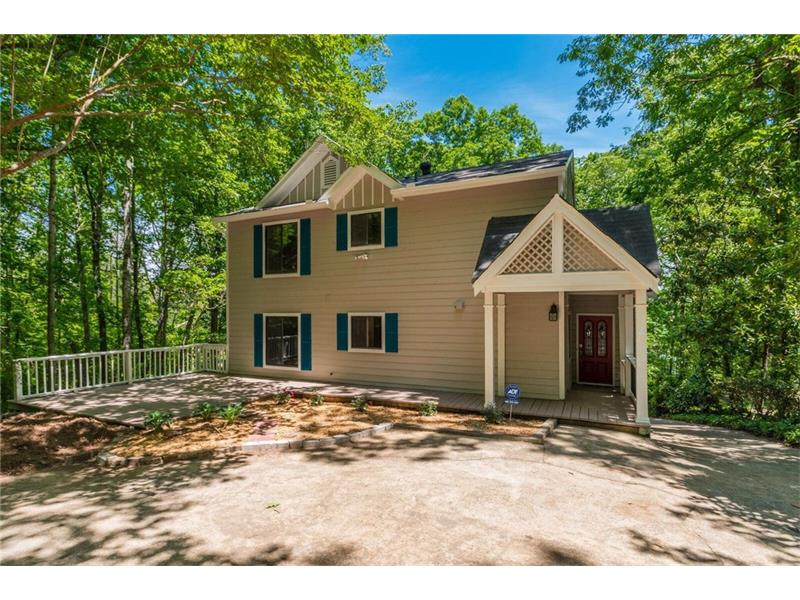 5430 Honeysuckle Trail, Gainesville, GA 30506
