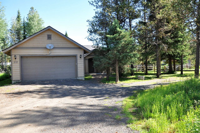 212B Wildwood Drive, Donnelly, ID 82615