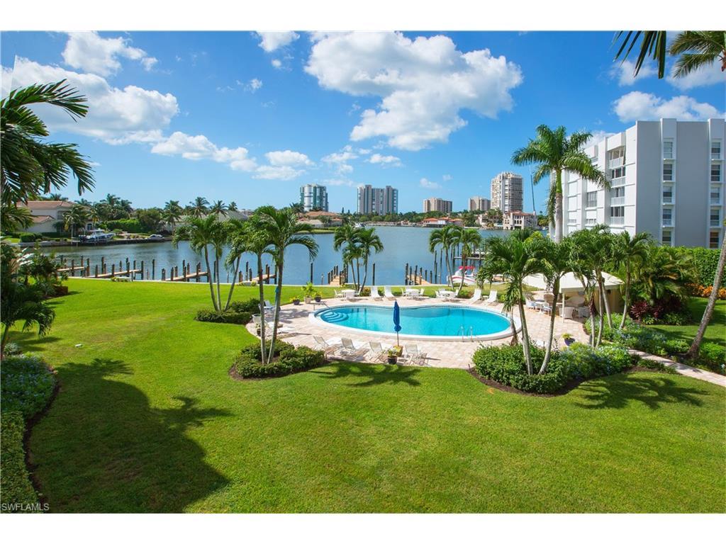 400 Park Shore DR 301, NAPLES, FL 34103