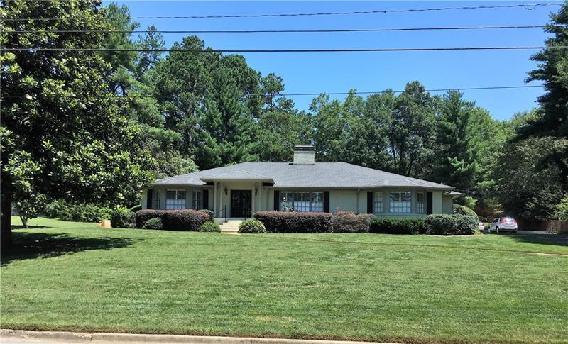 536 Tommy Aaron Drive, Gainesville, GA 30506