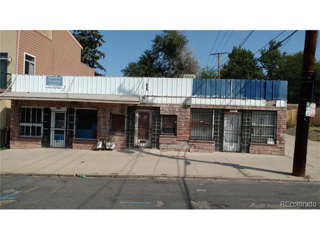 2417 E 28th Avenue, Denver, CO 80205