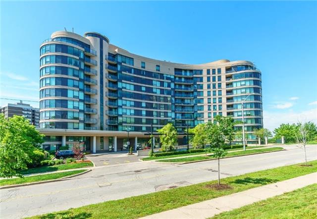 18 Valley Woods Rd 308, Toronto, ON M3A 0A1