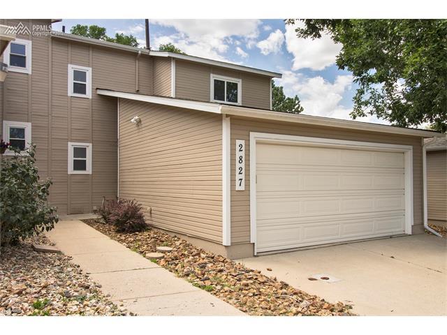 2827 Boxwood Place, Colorado Springs, CO 80920