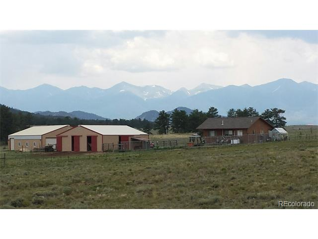 83 Wendy Drive, Cotopaxi, CO 81223