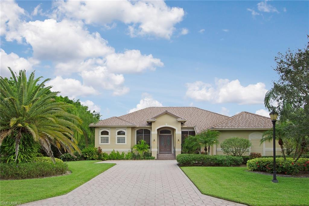 15541 Old Wedgewood CT, FORT MYERS, FL 33908