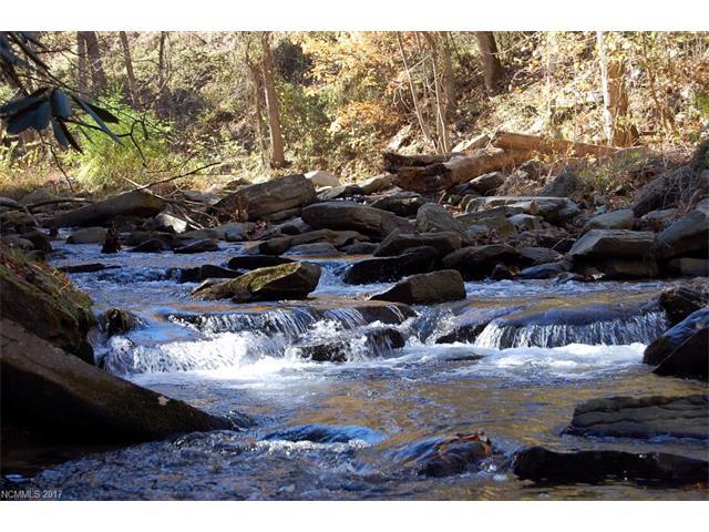 Lot 3A Reedy Patch Creek Drive 3A, Bat Cave, NC 28710