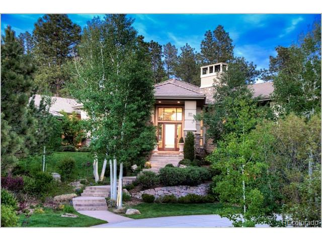 790 International Isle Drive, Castle Rock, CO 80108
