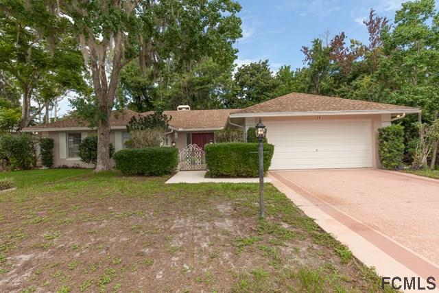 29 Pepperdine Drive, Palm Coast, FL 32164