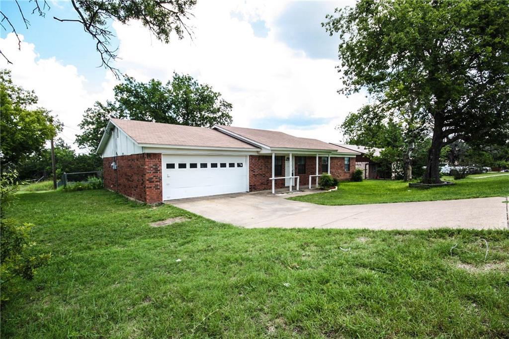 1214 Van Winkle Street, Weatherford, TX 76086
