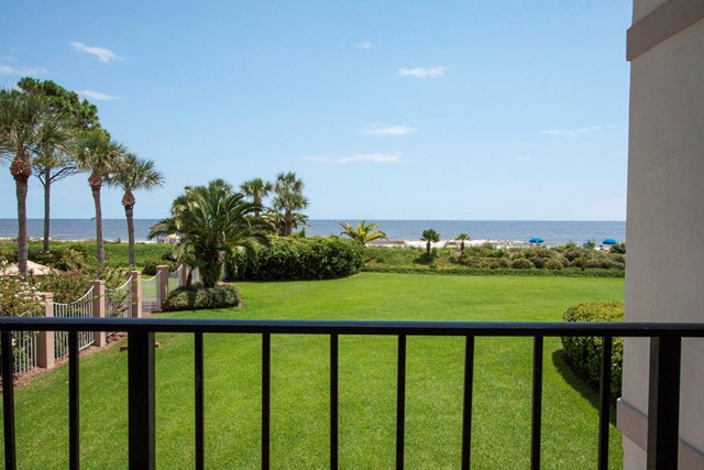 1440 Ocean Boulevard (Fully Furnished Front Unit) 109, St. Simons Island, GA 31522