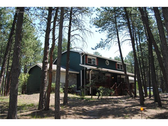 17855 Martingale Road, Monument, CO 80132