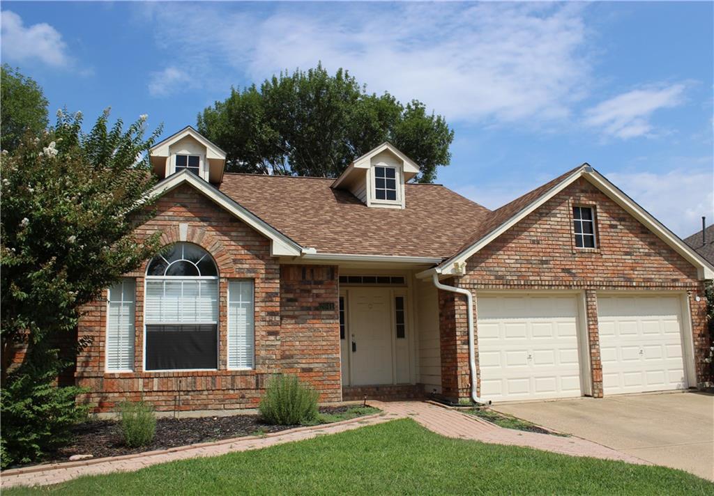 2041 Wanderlust Drive, Lewisville, TX 75067