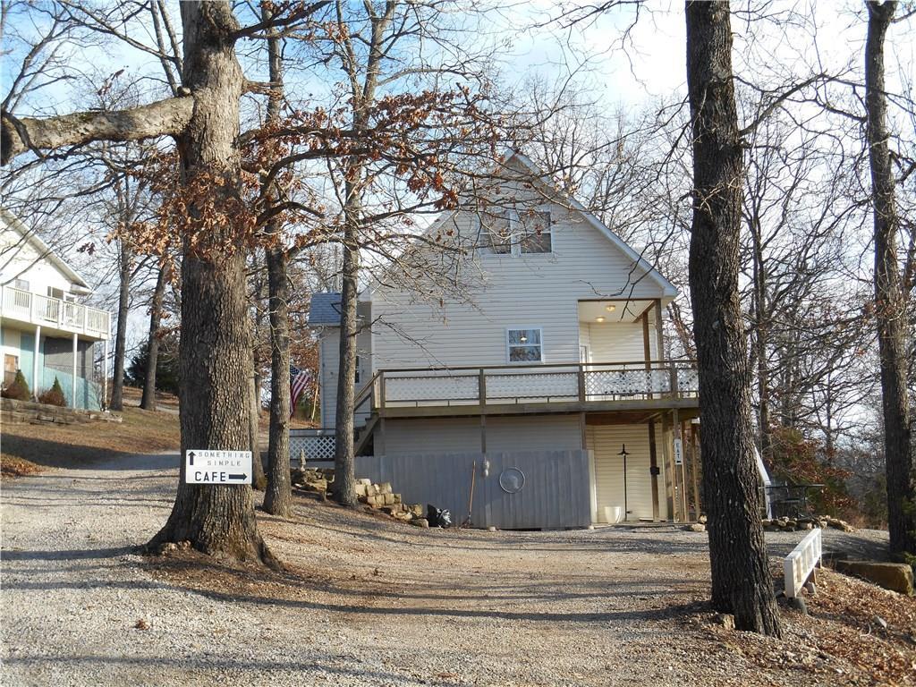 1875 Mundell RD, Eureka Springs, AR 72631