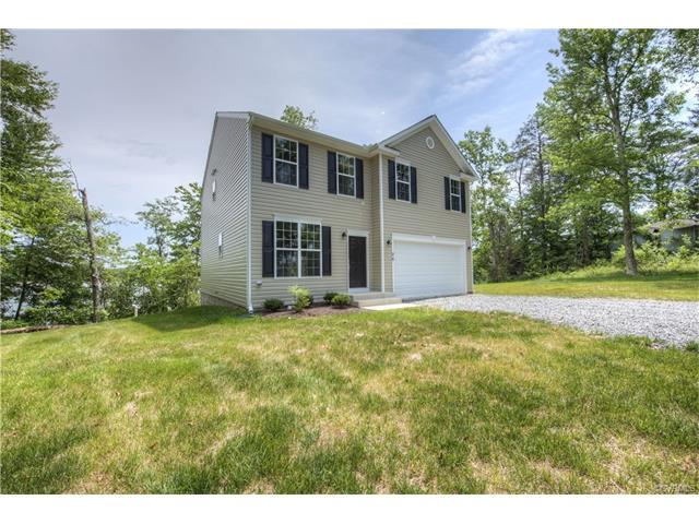 200 Land Or Drive, Ruther Glen, VA 22546