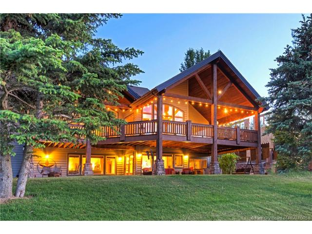 3198 W Creek Road, Park City, UT 84098