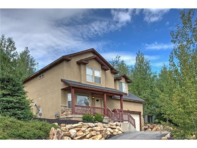 7501 Susans Circle, Park City, UT 84098