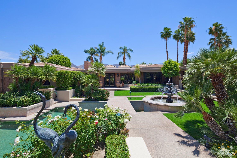 74425 Quail Lakes Drive, Indian Wells, CA 92210