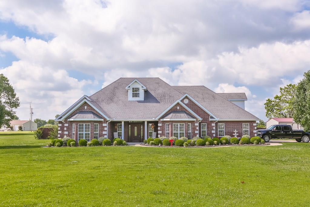 20565 Bruce Rutherford DR, Siloam Springs, AR 72761