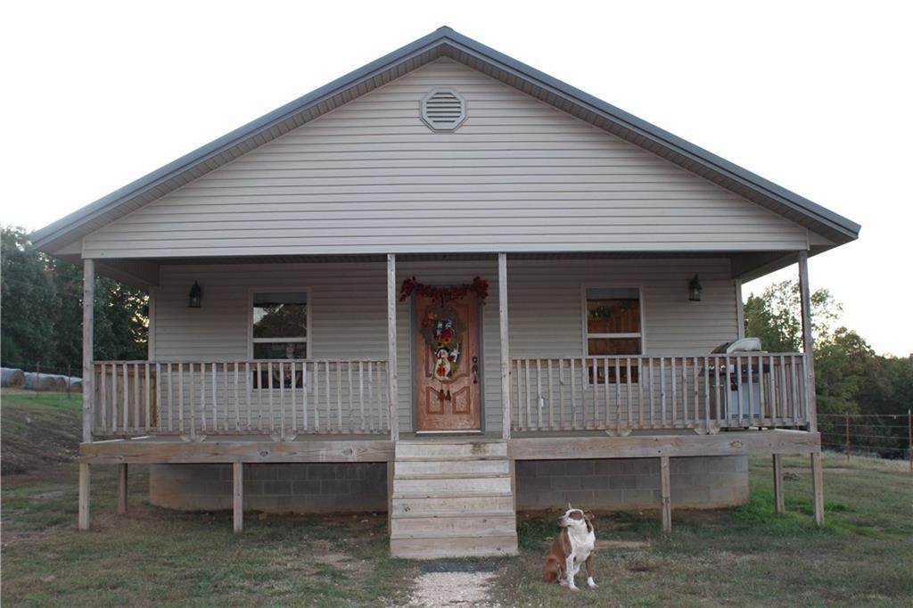 12610 Carter Powell RD, West Fork, AR 72774