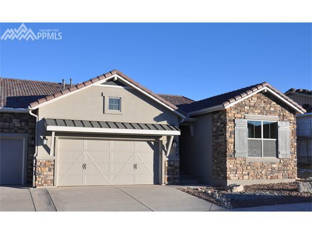 2024 Ruffino Drive, Colorado Springs, CO 80921