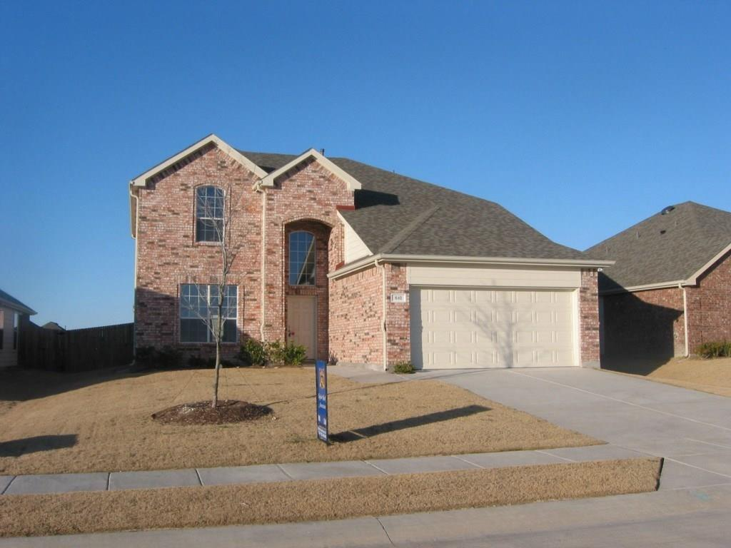 510 Mustang Trail, Celina, TX 75009