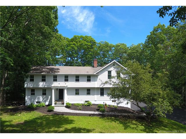 47 Coley Rd, Wilton, CT 06897