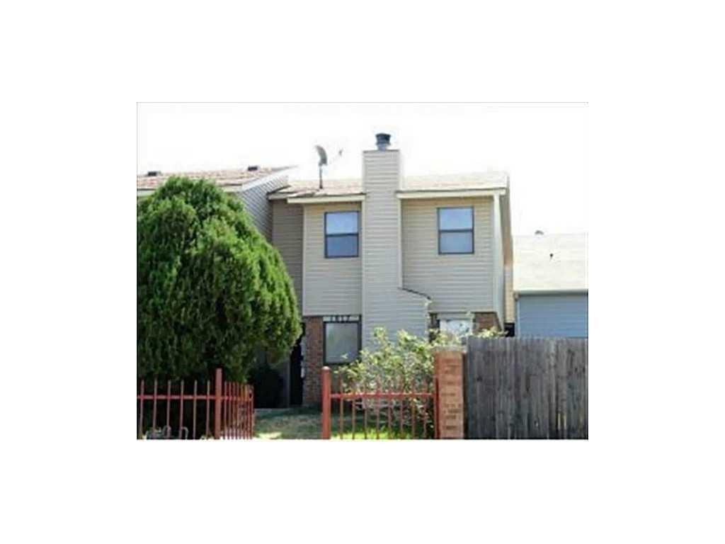 1021 Rambling Oaks (4 units), Norman, OK 73072