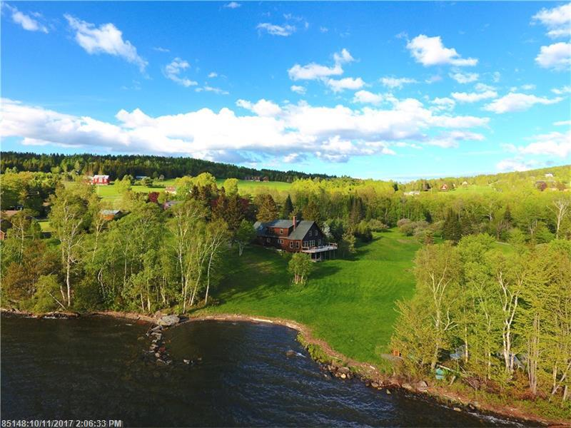 22 Lakeview DR , Rangeley, ME 04970