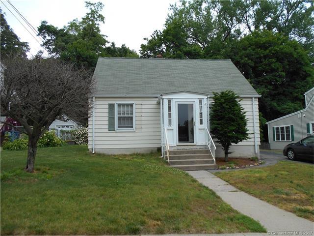 176 Lawncrest Rd, New Haven, CT 06515