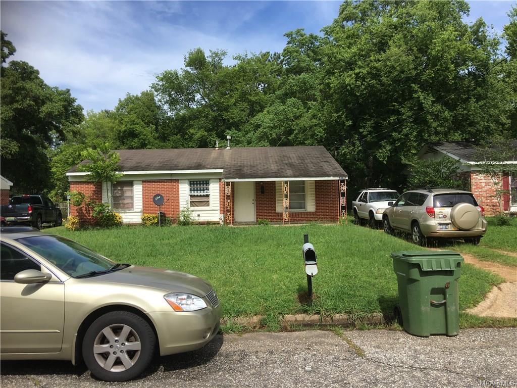 4046 KEATING Drive, Montgomery, AL 36110