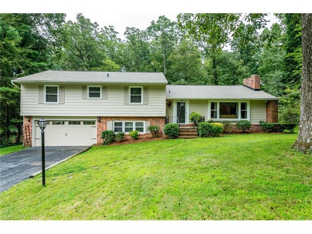 315 Woodland Trail, Hendersonville, NC 28739