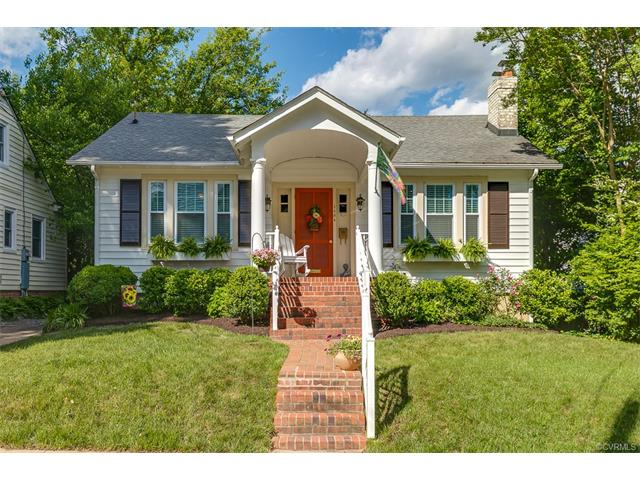 5906 Kensington Avenue, Richmond, VA 23226