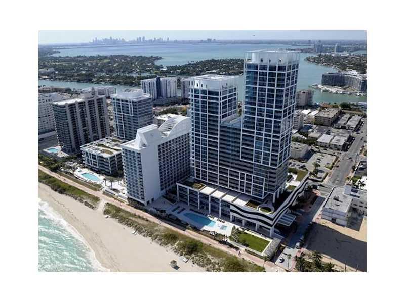 6801 Collins Ave 1407 (, Miami Beach, FL 33141