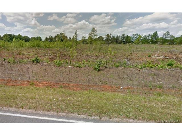 1 Holshouser Road Tract 1, Rockwell, NC 28138