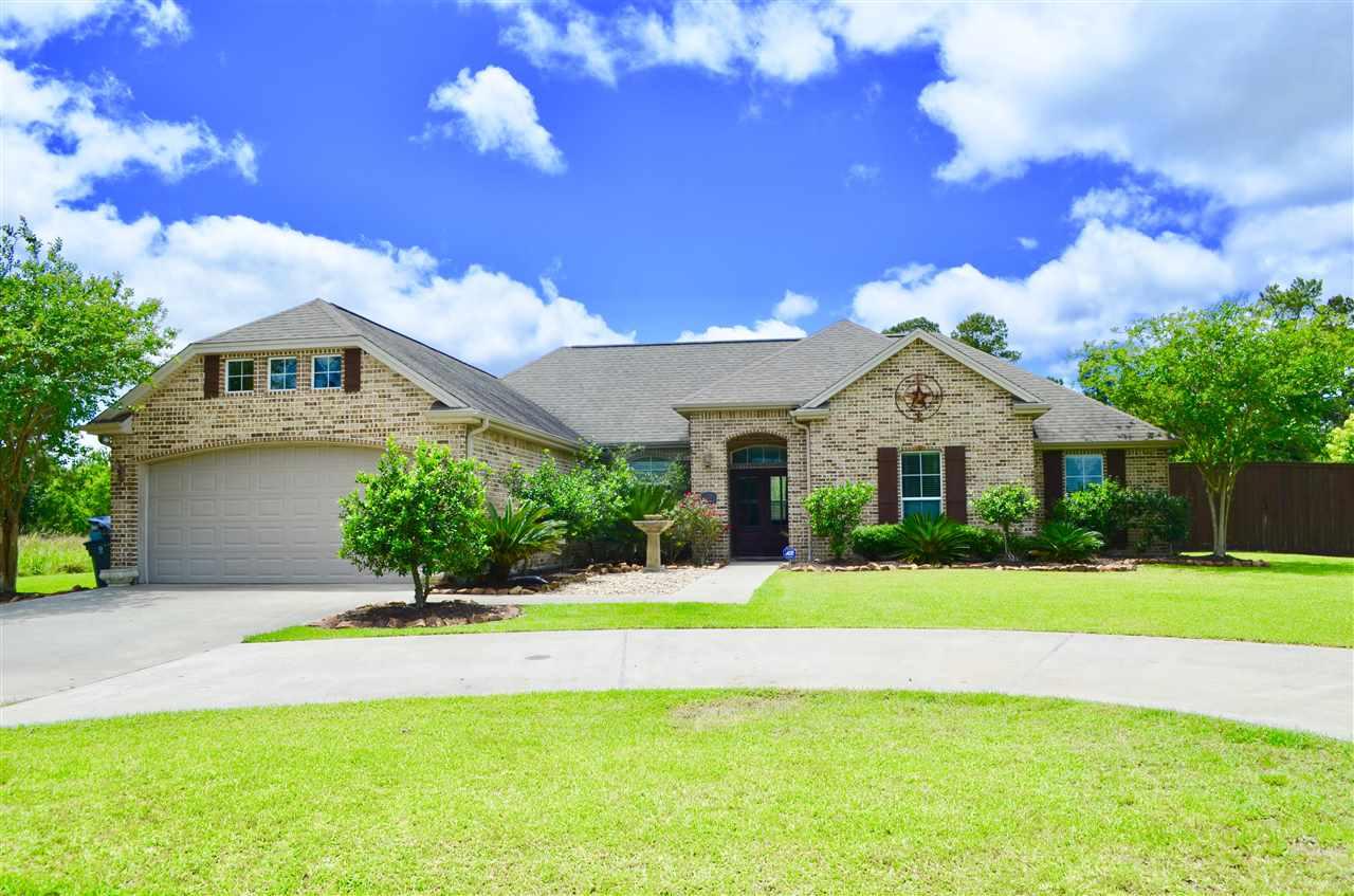 130 Colonial Estates Dr., Bridge City, TX 77611