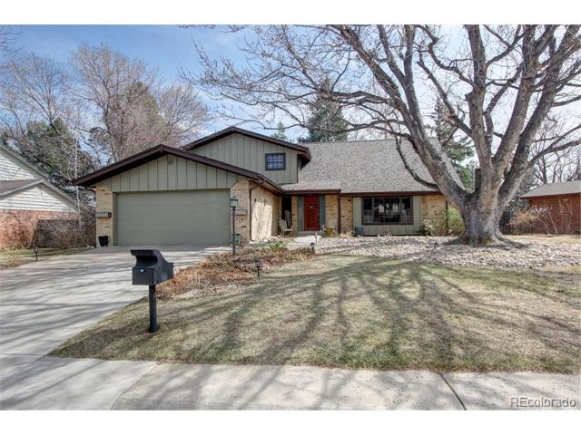 5010 S Boston Street, Greenwood Village, CO 80111