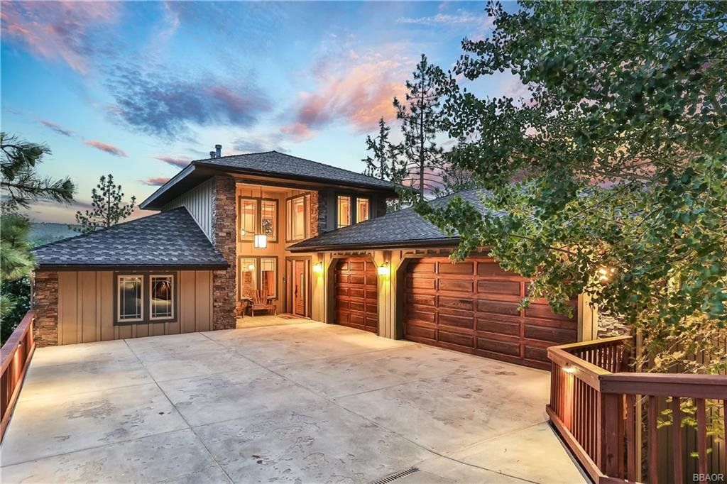 39583 Lake Drive, Big Bear Lake, CA 92315