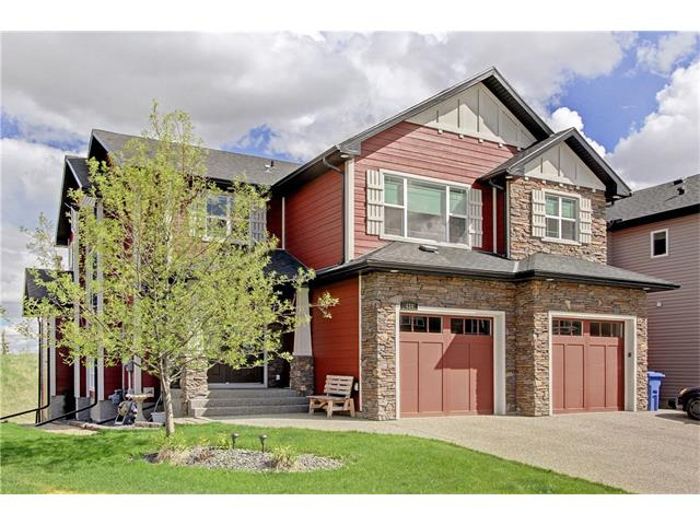 434 CRYSTAL GREEN Manor, Okotoks, AB T1S 0A3