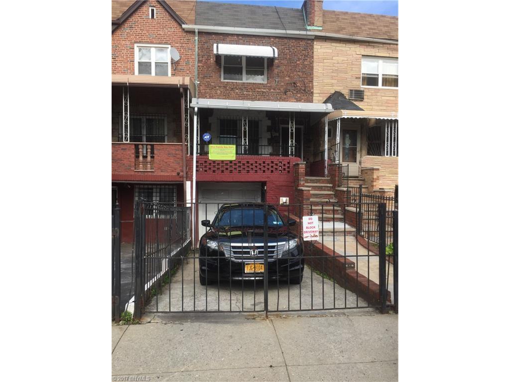 27 E 55 Street, Brooklyn, NY 11203