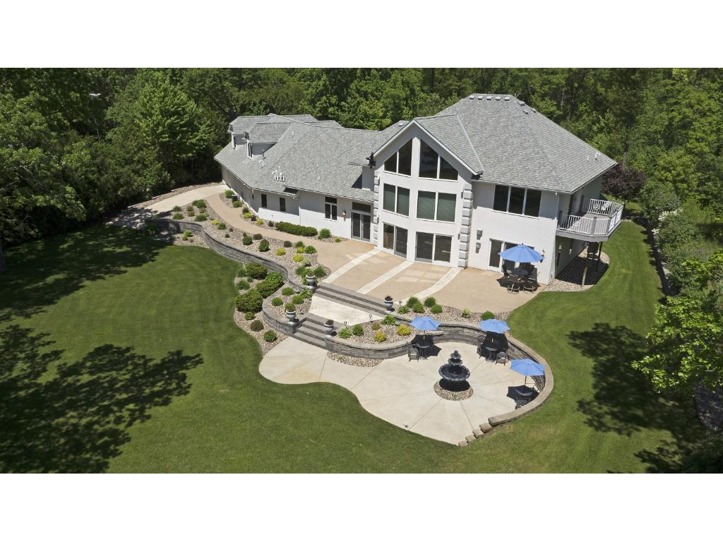 208 Sharon Place NW, Rice, MN 56367