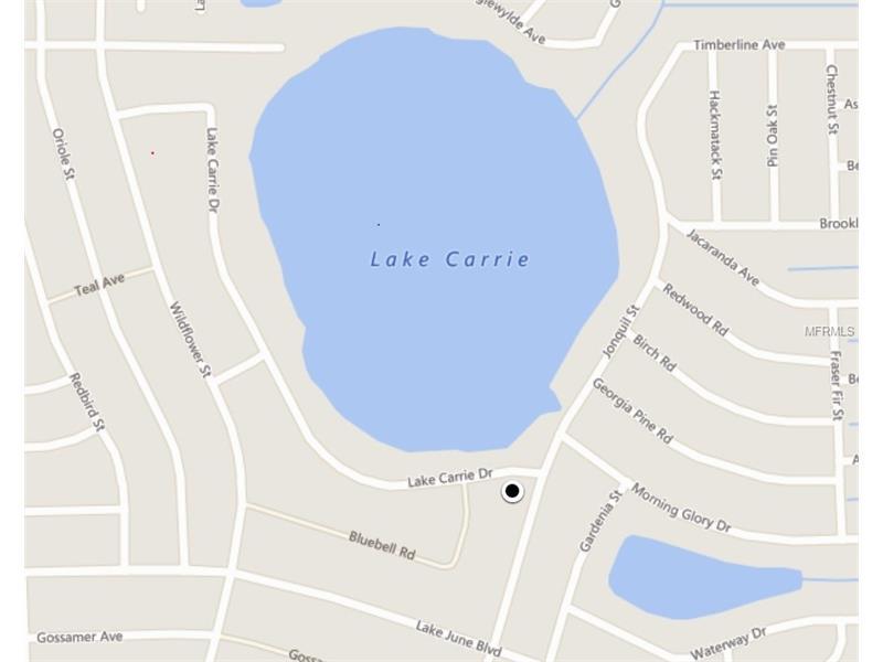 1016 JONQUIL STREET, LAKE PLACID, FL 33852